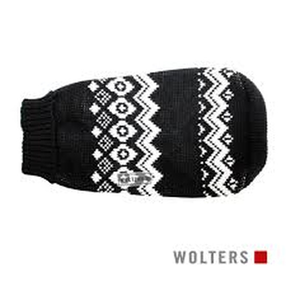 Wolters Norweger Pullover Mops